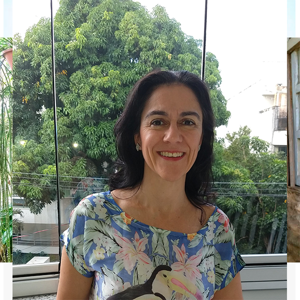 Dra. Daniela Benzecry