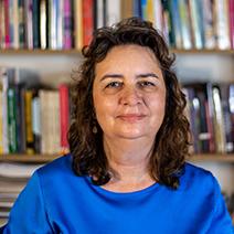 Lucia Helena Galvão