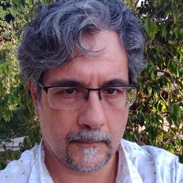Dr. Antonio Ricardo Nahas