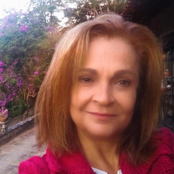 Dra. Cristina Rohr