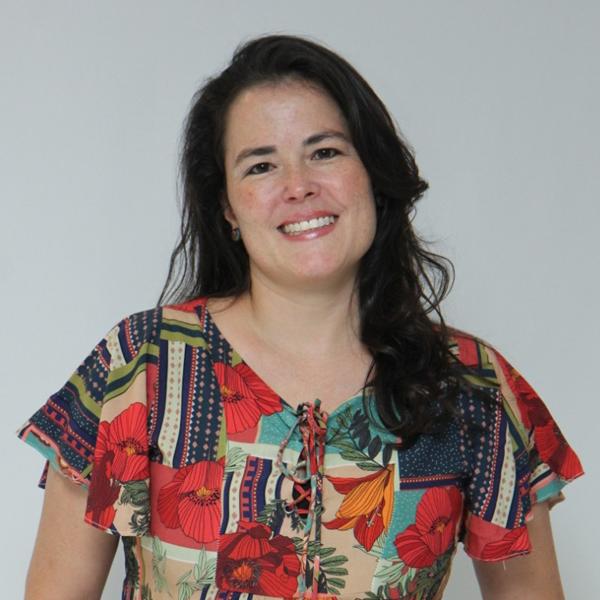 Dra. Eva de Oliveira
