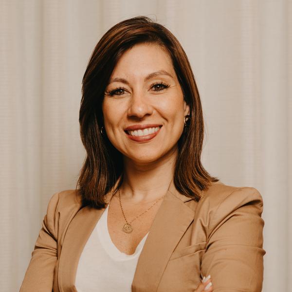 Dra. Priscila Pyrrho