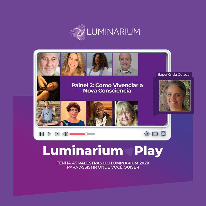 Painel 2 - Luminarium Play