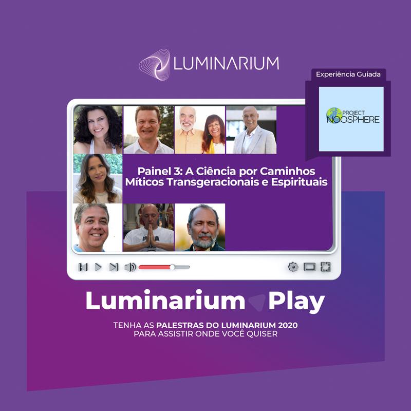 Painel 3 - Luminarium Play