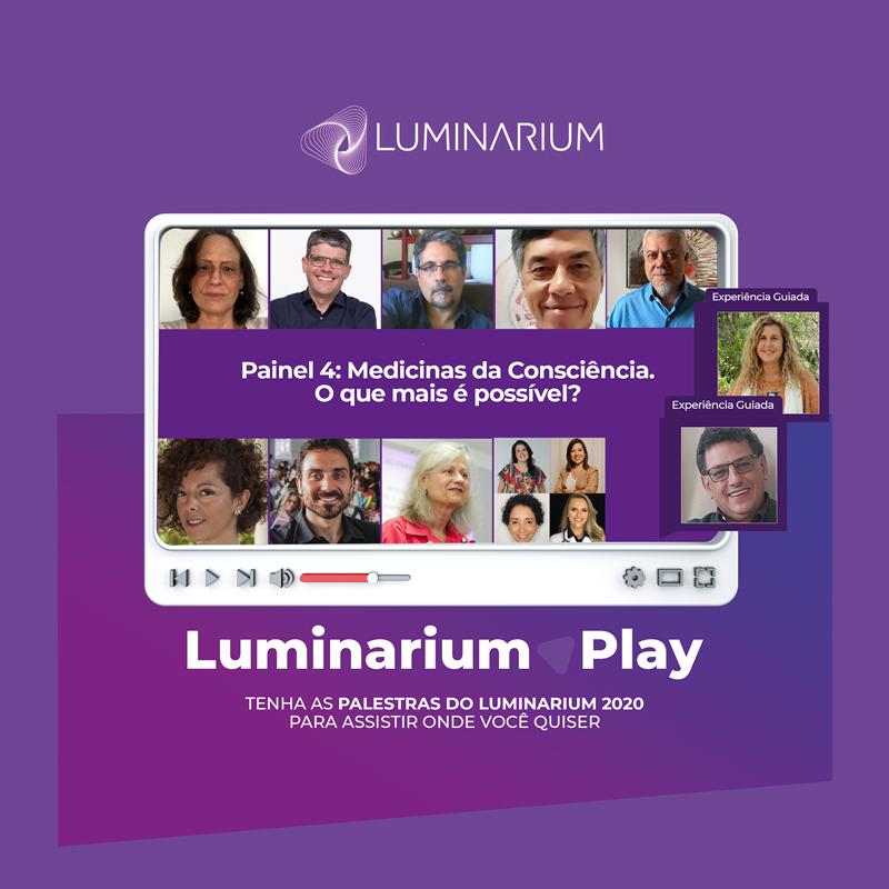 Painel 4 - Luminarium Play