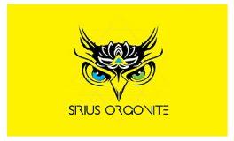 sirius-orgonite